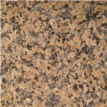 Kweilin Red Granite