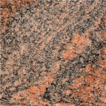 Ladoga Red Granite