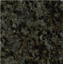 Lanka Olive Green Granite