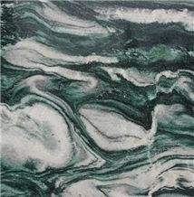 Lapponia Green Marble