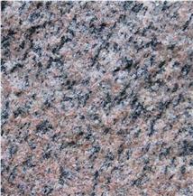 Letnerechensky Granite