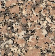Liberec Granite