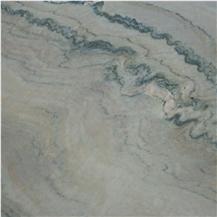 Macaubas Fantasy Quartzite White Quartzite