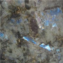 Madagascar Blue Granite