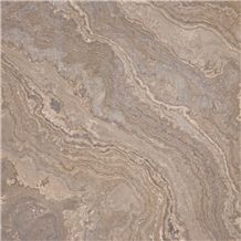 Magic Brown Marble