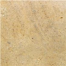 Magny Jaune Limestone