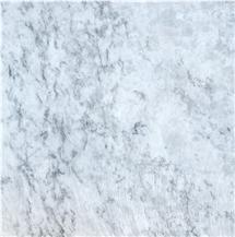 Manto Sagrado White Marble