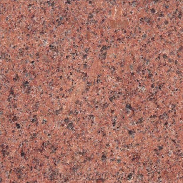 Missouri Red Granite Red Granite Stonecontact Com