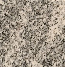 Misty Gray Granite