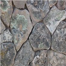 Montana Moss Rock