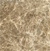Monte Carlo Marble
