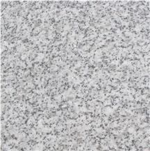 Mount Airy White Granite
