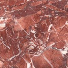 Muhur Red Marble