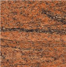 Multicolor Guayana Granite