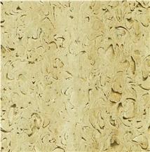 Mussel Stone Travertine