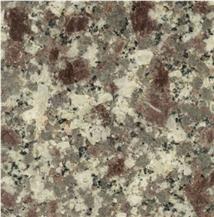 Nanan Mayflower Snow Granite