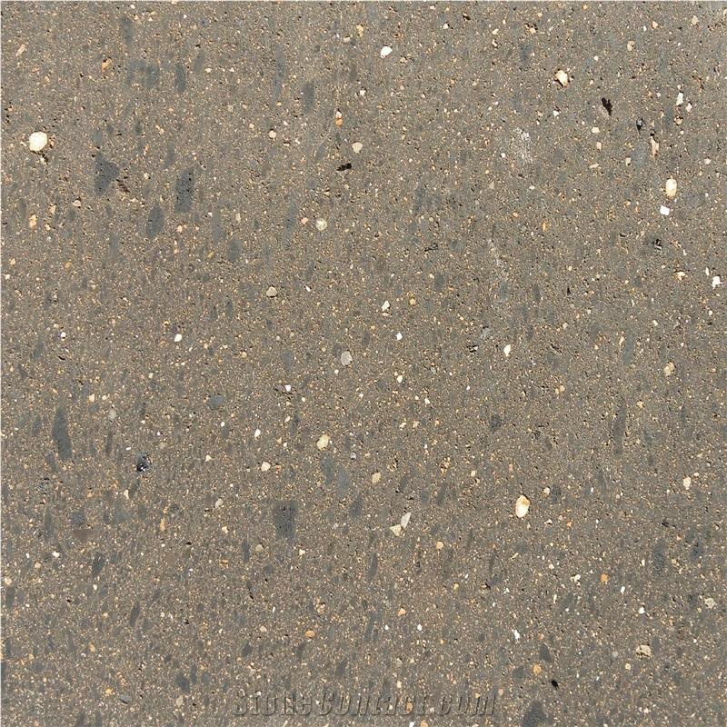 Negro Huichapan Cantera Grey Cantera Stonecontact Com