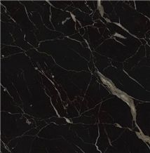 Nero St Laurent Marble