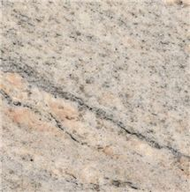 Nigeria Ivory Granite