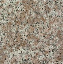 Ningde Lilac Pink Granite