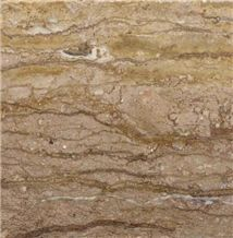 Noce Walnut Travertine