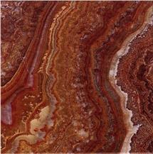 Onice Red Vulcano