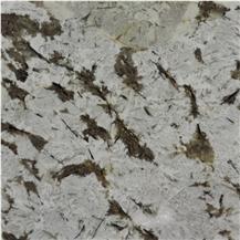 Orion White Granite