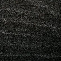 Pennsylvania Black Granite