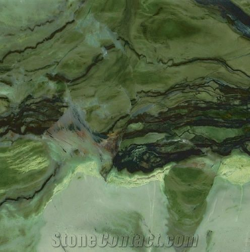 Pilbara Green Green Marble Stonecontact Com