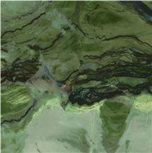 Pilbara Green