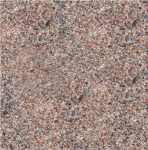Qilu Red Granite