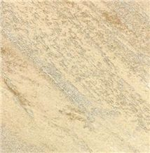 Quartzite Gold Vein