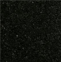 Quebec Black Granite