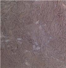 Quercum Red Beige Marble