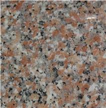 Quy Nhon Red Granite