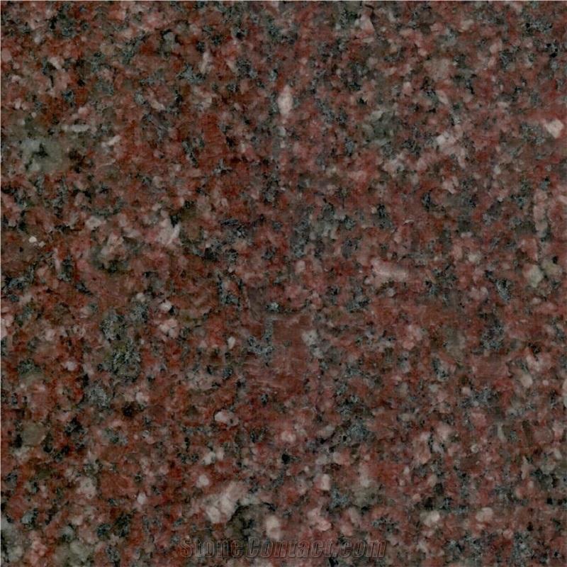 Rajshree Red Granite Red Granite Stonecontact Com