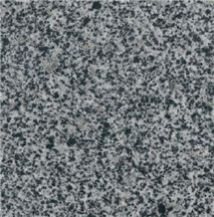 Real Grey Granite