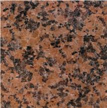 Red Guilin Granite