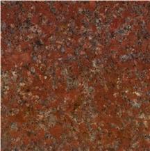 Red Vie Granite