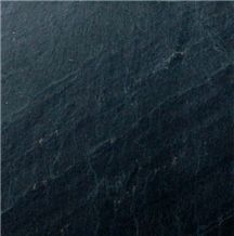 Riven Black Slate