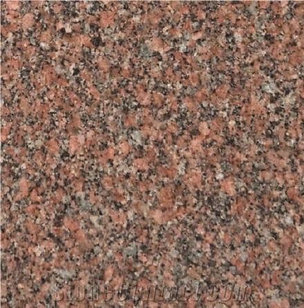 Roed Bohus Lander Granit Red Granite Stonecontact Com
