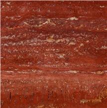 Rojo Alhambra
