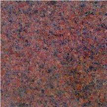 Rosa Kyshyn Granite