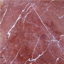 Rosso Albania Marble