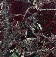 Rosso Antico Marble