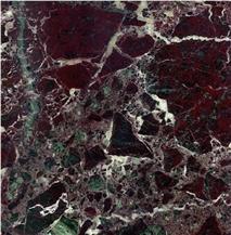 Rosso Antico Marble