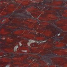 Rosso Atlas