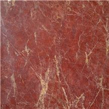 Rosso Ducale Marble