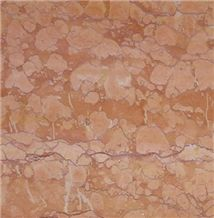 Rosso Khust Marble