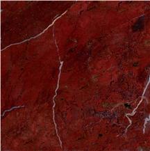 Rouge Incarnat Marble